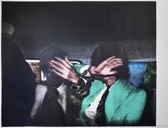 Richard Hamilton, Release, 1972