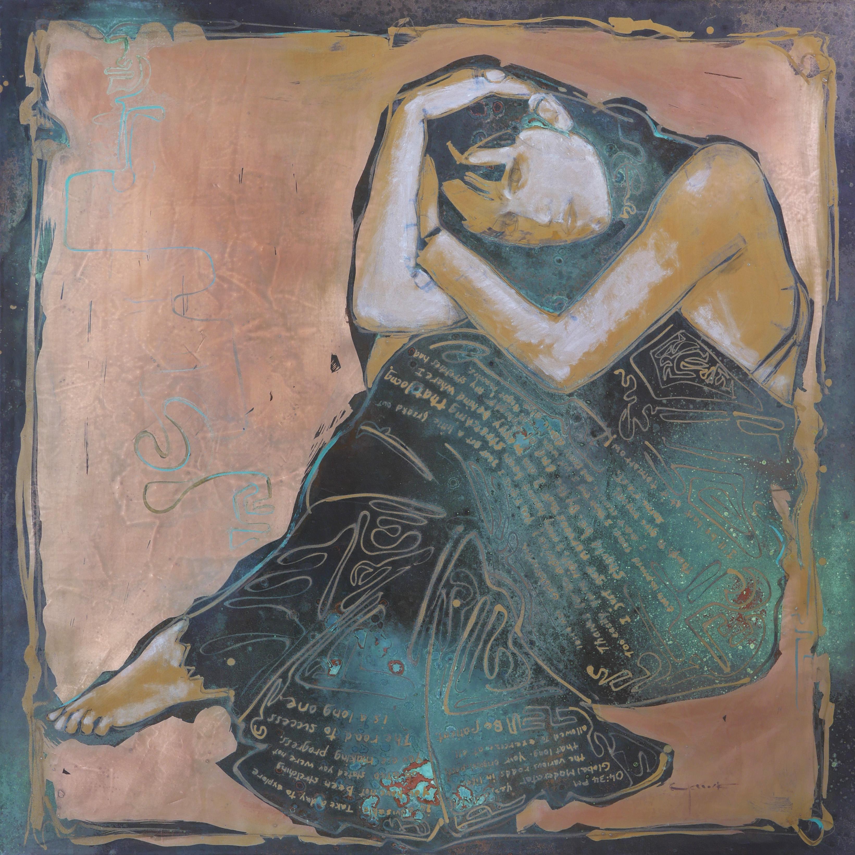 Rest for Dancers - Ballet - Ballerina