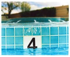 4FT, El Morocco Pool, Las Vegas, Nevada