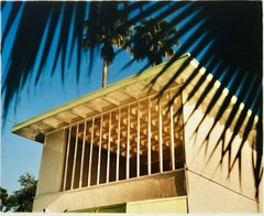 Ballantines Movie Colony II, Palm Springs, California - Mid-Century Architecture