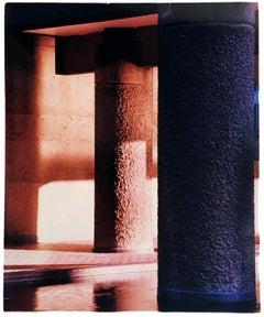 Brutalist Symphony, London - Conceptual, architectural, color photography