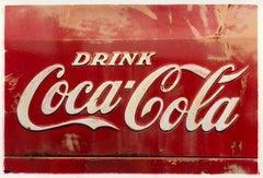Coca-Cola, Phoenix, Arizona - American pop art color photography