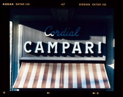 Cordial Campari, Milan - Architectural Color Photography