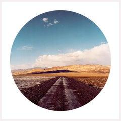 Death Valley Road, California - The Sundance Series - American Landscape Photo