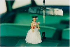 Hula Doll, Las Vegas - American Pop Art Color Photography