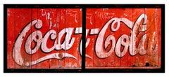 Indian Coca-Cola, Darjeeling, West Bengal - Contemporary Color Photography