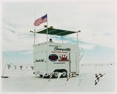 Save the Salt, Bonneville, Utah - American Color Photography