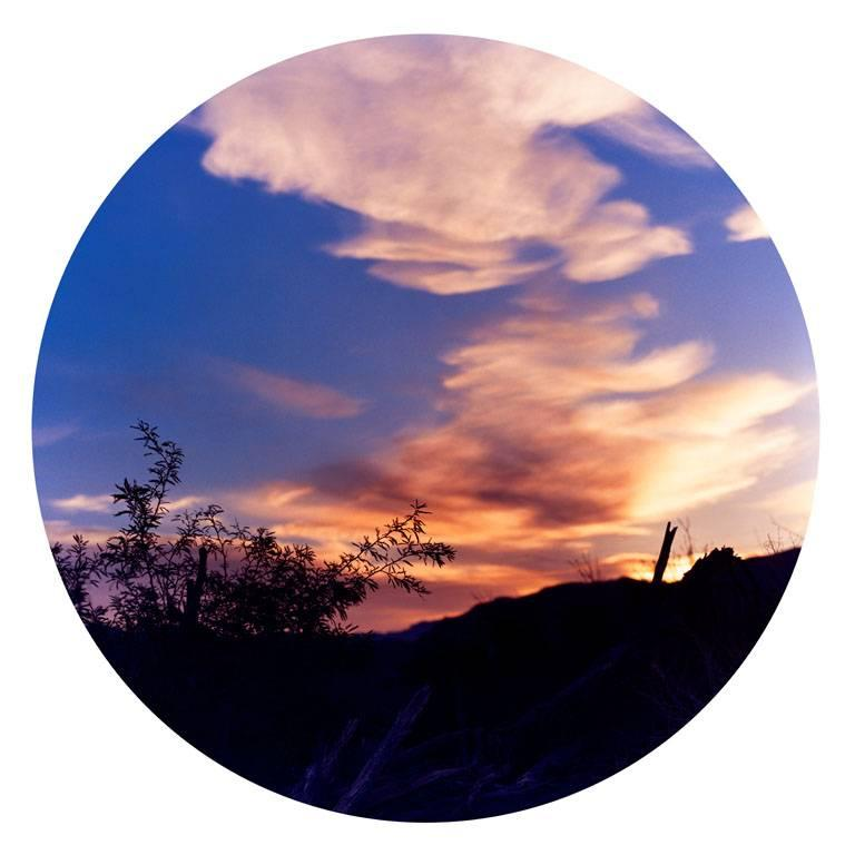 Shantz Trail, Arizona - The Sundance Series