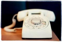 Telephone V, Ballantines Movie Colony, Palm Springs, California