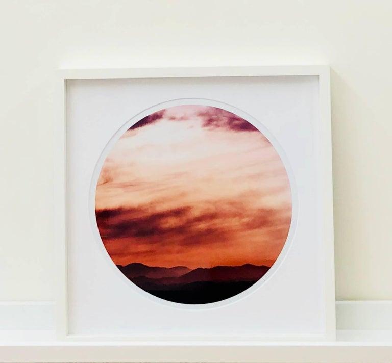 The Sundance Series Trio - American landscape color photography For Sale 5