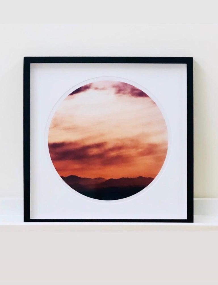 The Sundance Series Trio - American landscape color photography For Sale 2