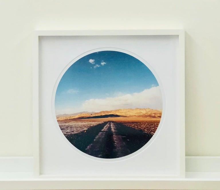 The Sundance Series Trio - American landscape color photography For Sale 3