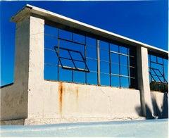 Window of the World, Zzyzx Resort Pool, Soda Dry Lake, California