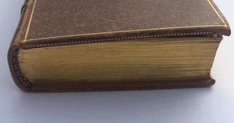 Richard Henry Dana, Two Years Behind the Mast, First Edition, 1840 In Good Condition For Sale In Kingsdown, Kent