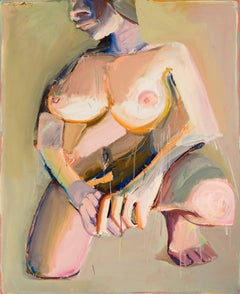Comely Nude