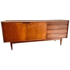 Richard Hornby Sideboard/1960's Sideboard/Midcentury Sideboard
