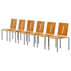 Richard Hutten Hopper Chairs, Holland, 1998