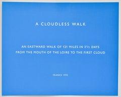 A cloudless Walk