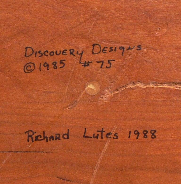 Richard Lutes American Craft