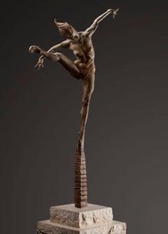 The Ritual Female Dancer