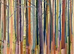Tree Striation #2