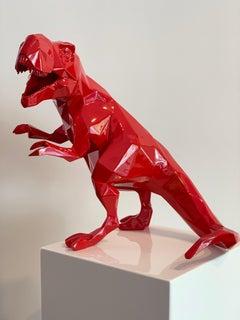 T-Rex, Resin Red