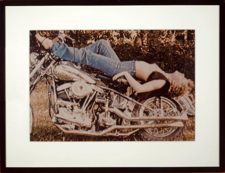 "Richard Prince Figurative Photograph - ""Cowboys and Girlfriends"""