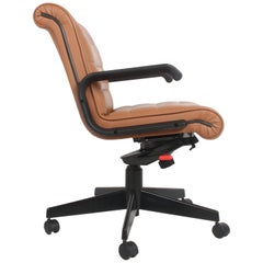 Richard Sapper Desk, Task, Executive or Conference Chair, Total of 8 Available