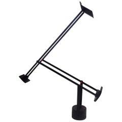 Richard Sapper for Artemide Tizio Multi Adjustable Desk or Task Lamp