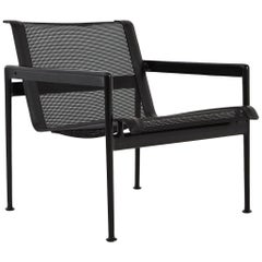 Richard Schultz All Black Garden Lounge Chair from the '1966 Collection'