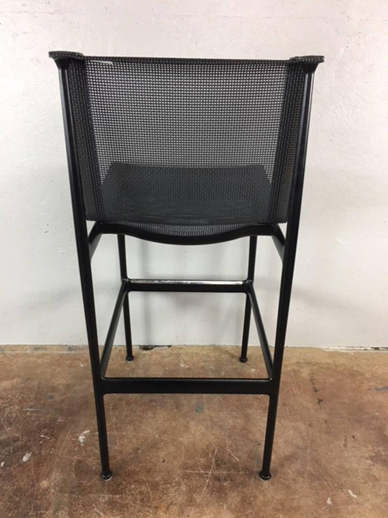 American Richard Schultz Bar Stools or Chairs For Sale