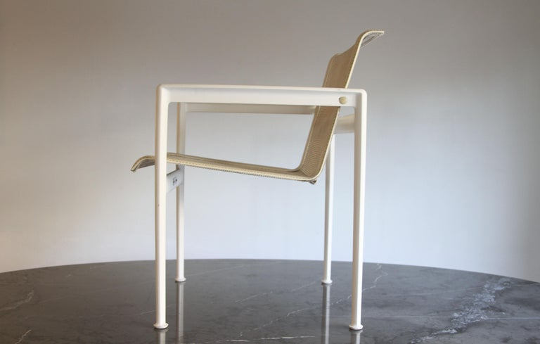 Richard Schultz for Knoll 1966 Series Chair For Sale 5