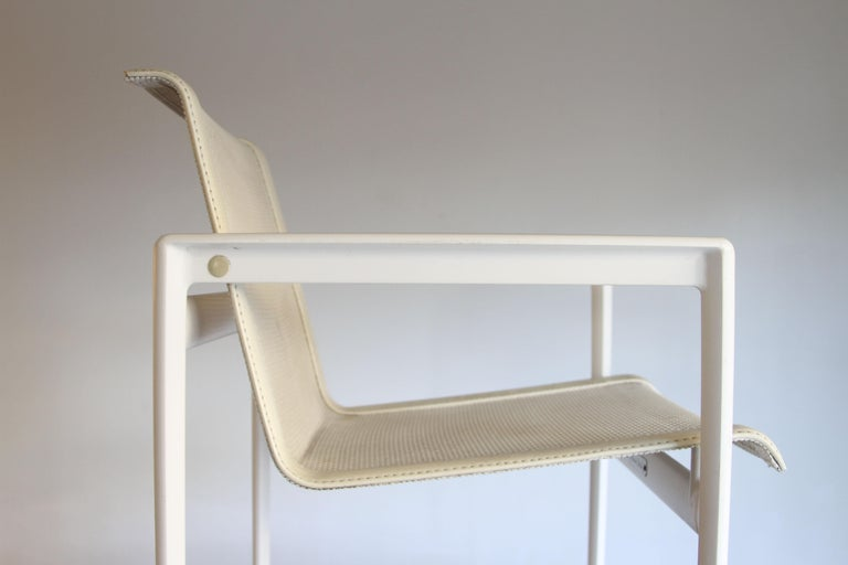 Richard Schultz for Knoll 1966 Series Chair For Sale 2
