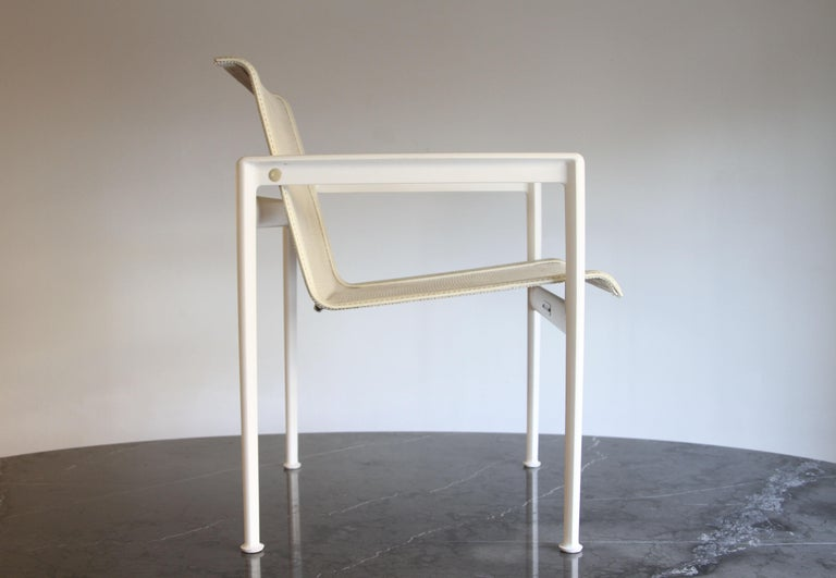 Richard Schultz for Knoll 1966 Series Chair For Sale 3