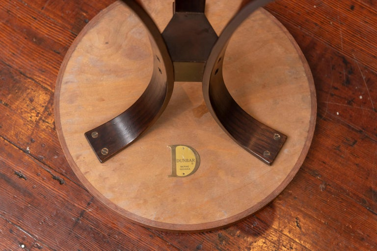 Richard Sprunger Constellation Table for Dunbar In Good Condition For Sale In San Francisco, CA