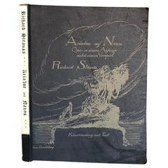 Richard Strauss Opera 'Ariadne auf Naxos' Op60, London, 1912