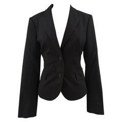Richmond grey jacket