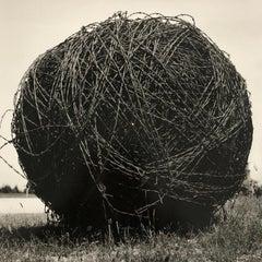 Barbed Wire, Kansas