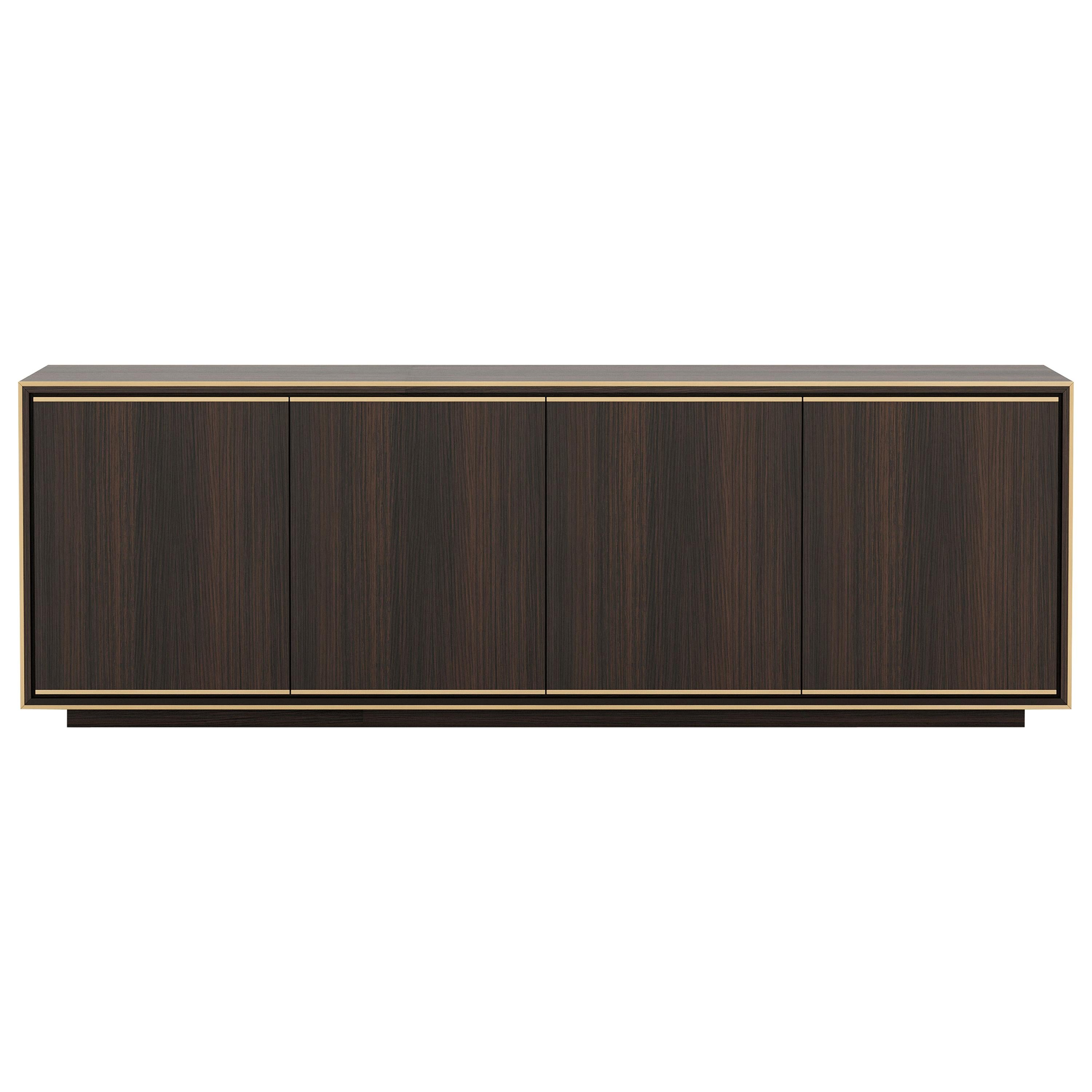 Rick Sideboard, Portuguese 21st Century Contemporary
