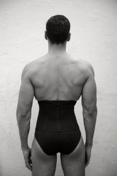 Man waist One. From Motion Series, Medium