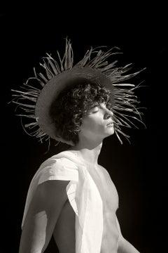 Sun Crown, Archival Pigment Print, Small