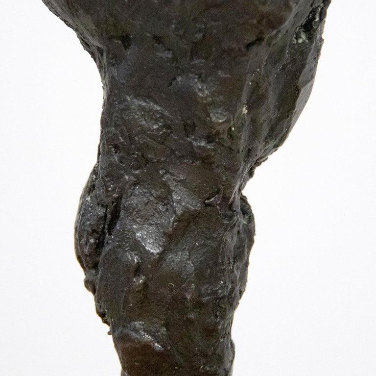Bird-Headed Figure For Sale 2