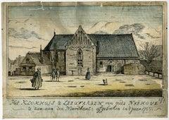 Het Klokhuis te Leeuwarden {..].