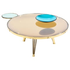 Riflesso Coffee Table by form A