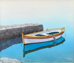 """""""Oceanside Blue"""""""