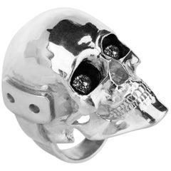 Ring, Death's Head