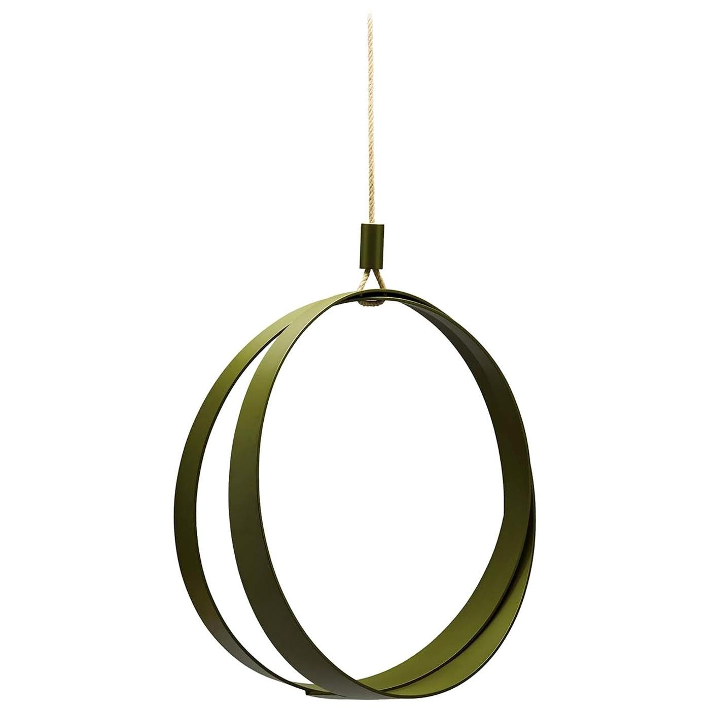 Ring-O Swing Chair