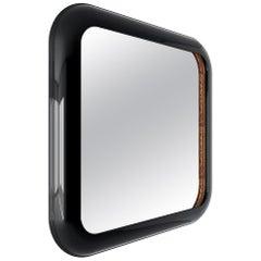 Ring Square Mirror