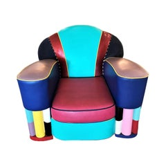 Ringo Starr Chair by Harry Seigal