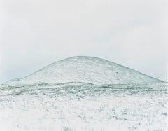 Untitled, from the series 'Ametsuchi' – Rinko Kawauchi, Landscape, Winter, Snow